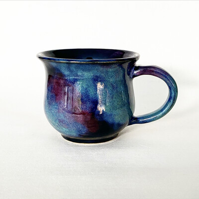 16oz Northern Lights Mug