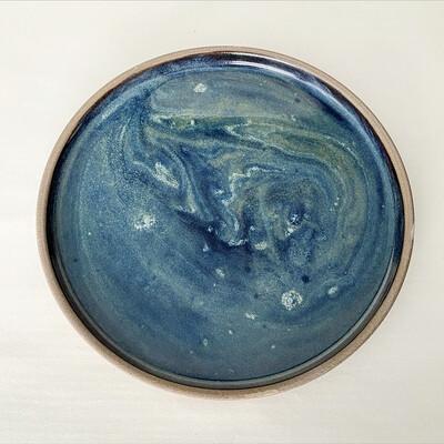 Small Galaxy platter