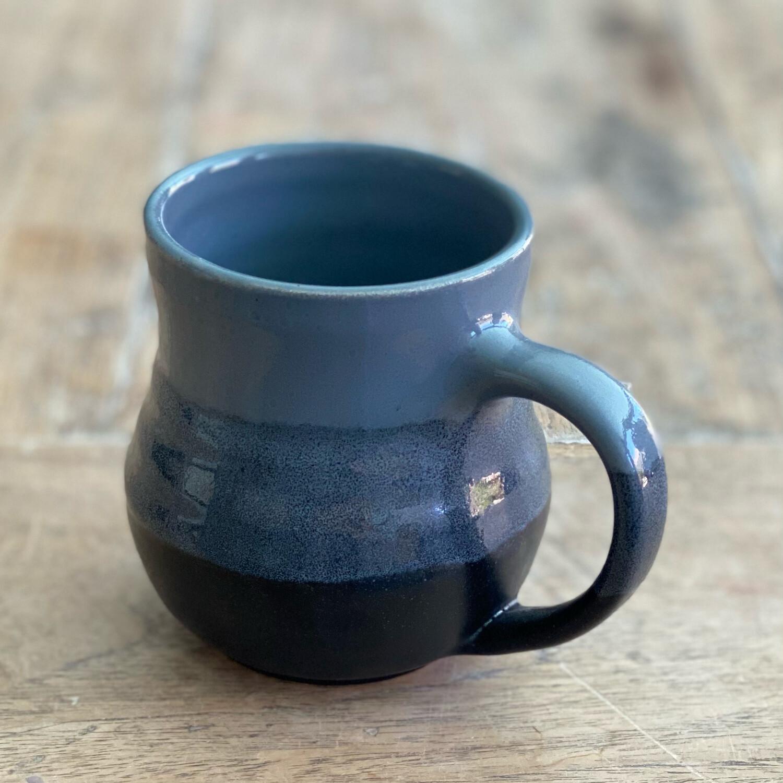 11oz Grey Mug 4