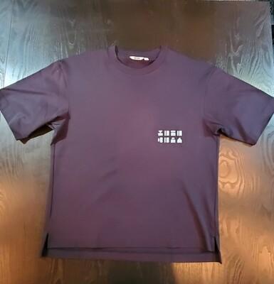 Pre-order item - 電腦刺繡 T-shirt