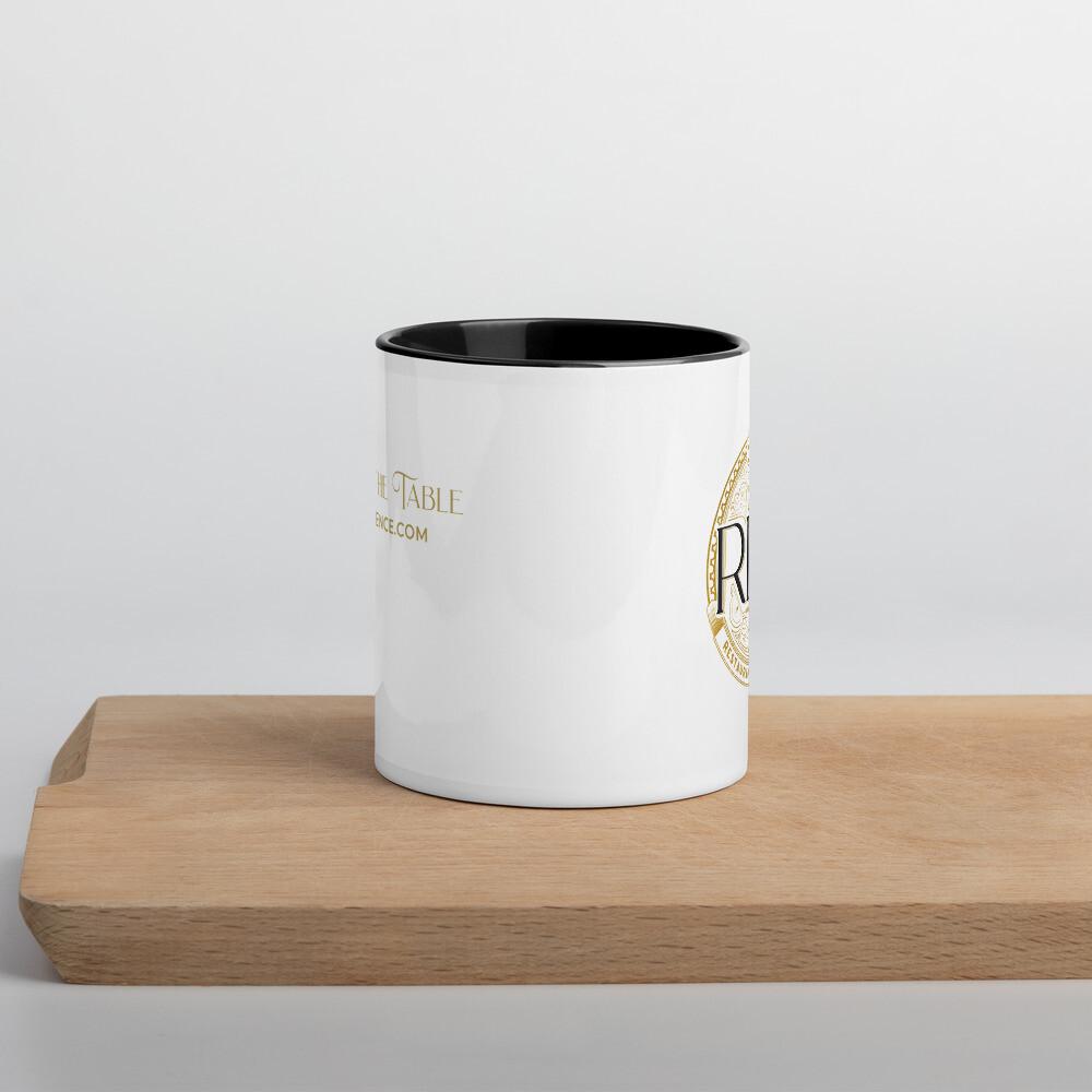 RPG Logo, Mug