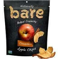 Bare Apple Cinnamon Chips 1.4 oz