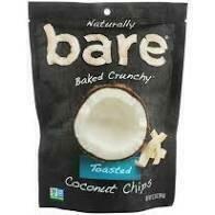 Bare Coconut Chips 1.4 oz