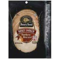 Boar's Head Turkey Honey Smoked Sliced 8 oz