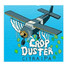 Crop Duster 6 pk can Grand Armory