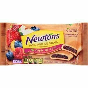 Fig Newtons Berries 10 oz