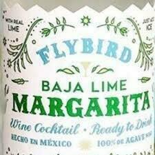 Flybird Baja Lime Margarita 750 ml