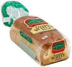 Gonnella White Bread 16 oz
