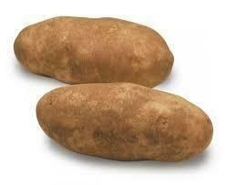 Idaho Baking Potato (each)