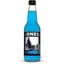 Jones Bubblegum single