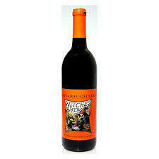 Leelanau Witches Brew 750ml