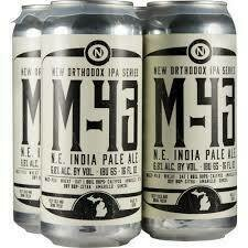M43 Old Nation 4 pk 16 oz cans