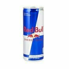 Red Bull Original 8.4 oz