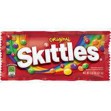 Skittles Original 2.1 oz