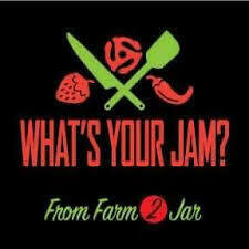 What's Your Jam Blue Pepper