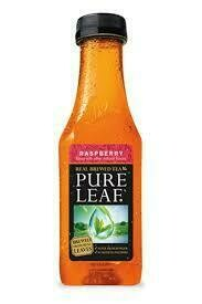 PURE LEAF RASPBERRY 18.5 OZ
