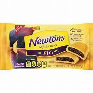 Fig Newtons 10 oz