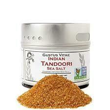 Indian Tandoori Sea Salt 1.2 oz