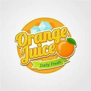 Dairy Fresh Orange Juice 64 oz