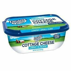 COUNTRY FRESH COTTAGE CHEESE 16 oz