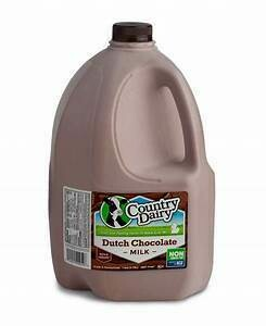 Country Dairy Chocolate Milk Gallon