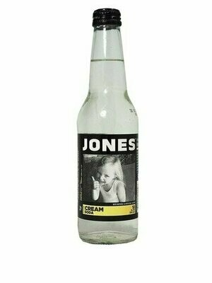 Jones Cream Soda single