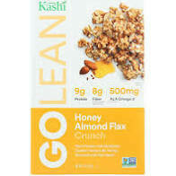 Kashi Honey Almond Flax Crunch 14 oz