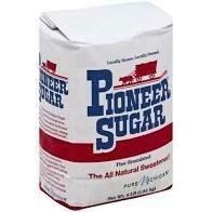 Pioneer White Sugar 10 lbs