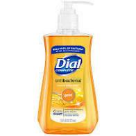 Dial Liquid Hand Soap Gold 7.5 oz