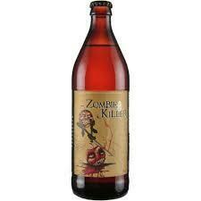 Zombie Killer Hard Cider 500 ml