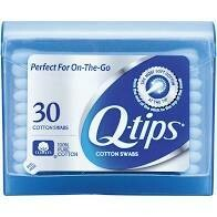 Q-Tips 30 count