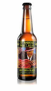 St. Ambrose Rhythm and Blues Mead 500 ml bottle