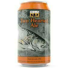 Two Hearted Ale 6 pk bottle