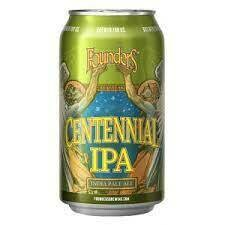 Centennial IPA 6 pk can