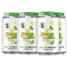 Odd Side Moscow Mule Hard Seltzer 6 pk can