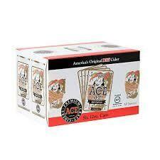 Ace Joker Hard Cider 6 pack can