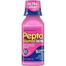 Pepto Bismol Ultra 8 oz