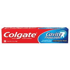 Colgate Cavity Protection 2.5 oz