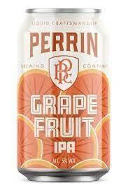 Perrin Grapefruit IPA 6 pack
