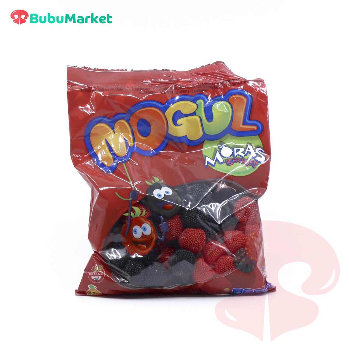 GOMITAS MOGUL MORAS ARCOR BOLSA DE 500 GR.
