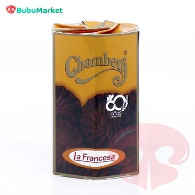 GALLETAS CHAMBERY LA FRANCESA DE 170 GR.