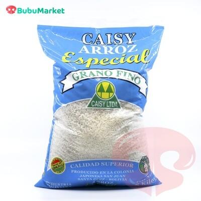 ARROZ CAISY ESPECIAL BOLSA DE 5 KL.