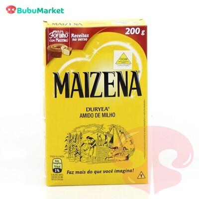 MAIZENA DURYEA ALMIDON DE MAIZ CAJA DE 200 GR.