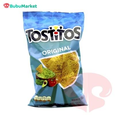 TOSTITOS BOLSA DE 200 GR.
