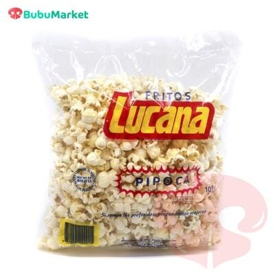 PIPOCAS LUCANA BOLSA DE  100 GR.