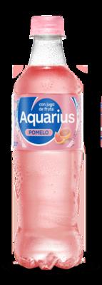 AQUARIUS POMELO BOTELLA DE 500 ML.