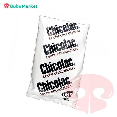 CHICOLAC LECHE CHOCOLATADA PIL BOLSITA 140 ML.