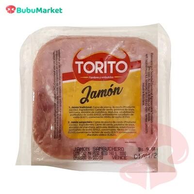 JAMON SANGUCHERO TORITO 140 GR.