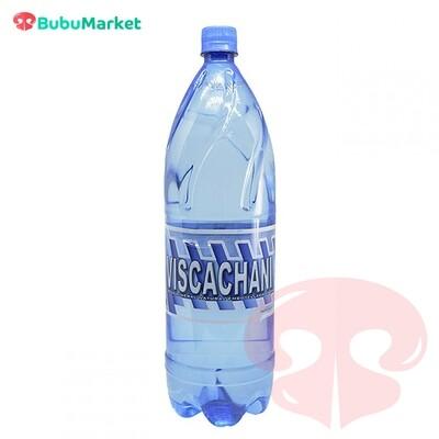 AGUA MINERAL VISCACHANI SIN GAS 2 L.