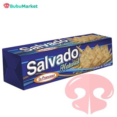GALLETAS SALVADO NATURAL LA FRANCESA 250 GR.